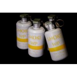 M15 WP Smoke