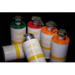M16 Smoke Grenade